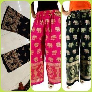 Rajasthani pants from India