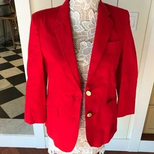 French Vintage Blazer