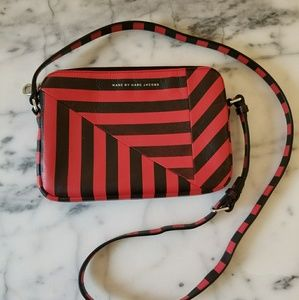 NEW Marc Jacobs Crossbody Purse