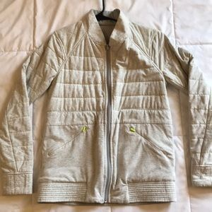 lululemon reversible jacket insulated