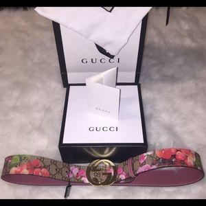 Gucci Gloom Belt