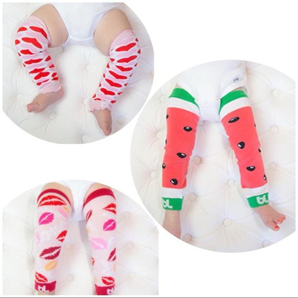 baby toddler leggings warmers otk socks