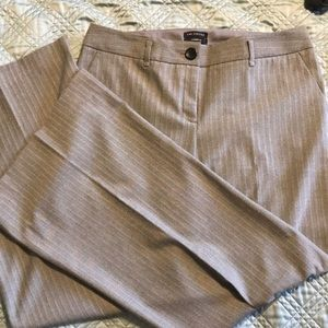 The Limited Cassidy Fit Slacks