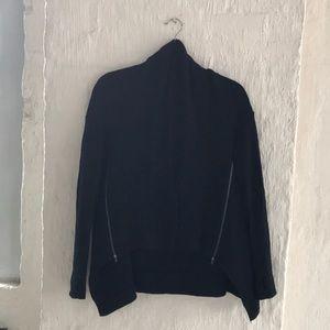 Lulu lemon knit jacket