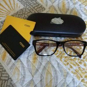 Fendi Optical Glasses