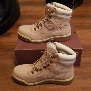 Timberland's 6inch Field boot limited edition