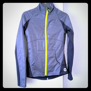 New Roxy running / workout jacket /top Small