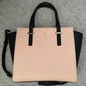 Kate spade Cedar Street Small Hayden Bag