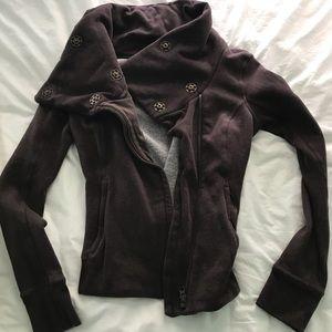 LULULEMON Karmacollected jacket
