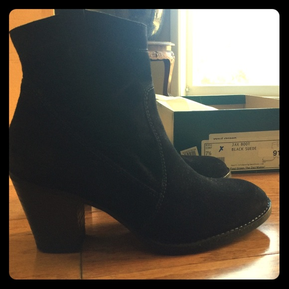 c46c62ede9141 Paul Green Shoes | Ankle Boots | Poshmark
