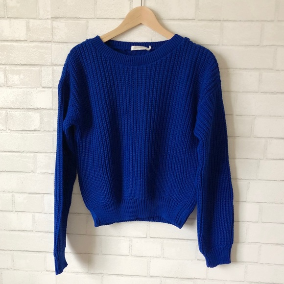 Anthropologie Sweaters - Anthropologie Knit Sweater