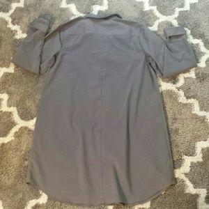 Worthington Dresses - WORTHINGTON Shirt Dress