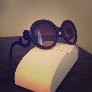Prada SPR27N Glasses