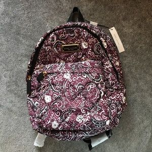 Marc Jacobs NWT Backpack