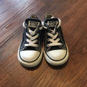 Toddler Size 9 Converse