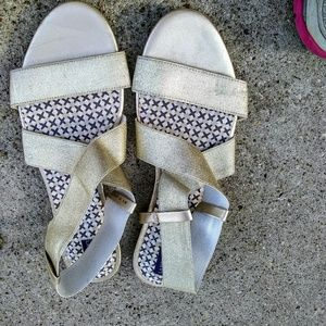 Landsnd sandals