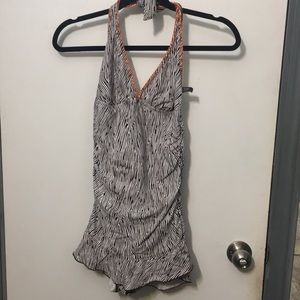 Never worn! Kenneth Cole Swimsuit