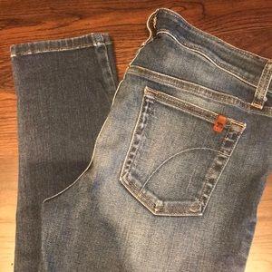 Skinny Leg Joe's Jeans 29