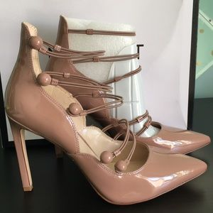 New In Box Nine West Tennison Shoes
