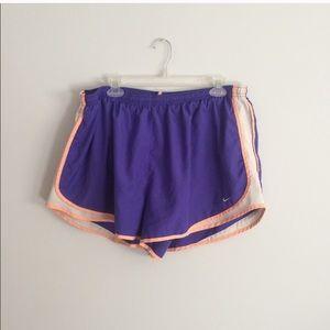 Pants - Nike dri-fit shorts