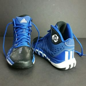 more photos b86e3 ed6a3 ADIDAS Shoes - ADIDAS D ROSS 773 ll MENS SHOES
