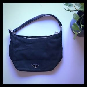 Authentic Prada small shoulder bag