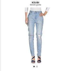 Ksubi