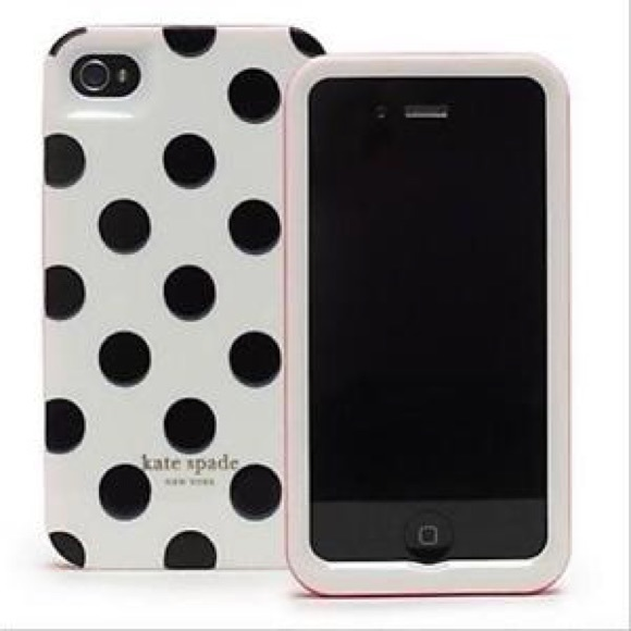 check out 20fd9 a4290 ✨PRICE ⬇️✨Kate Spade IPhone 4 Case