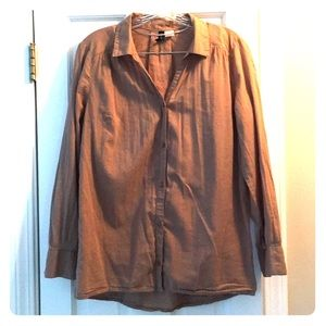 DIVIDED by H&M button up blouse