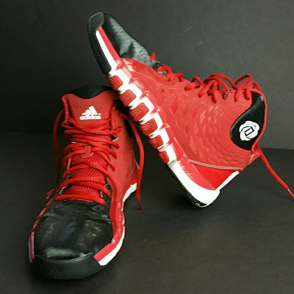 pretty nice 21857 cd46d ADIDAS Other - ADIDAS D ROSS 773 II MENS SHOES