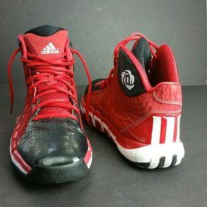 buy online 5e2f8 063c1 ADIDAS Shoes - ADIDAS D ROSS 773 II MENS SHOES