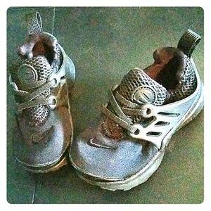 Nike Presto Toddler Sneakers