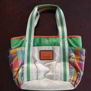 Tommy Hilfiger Canvas Bag