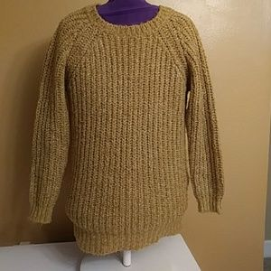 Thick Chunky Sweater
