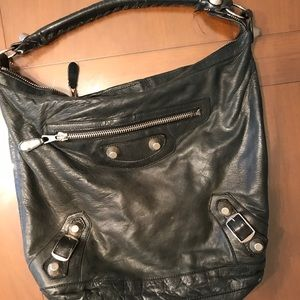 Balenciaga hobo bag 100% authentic