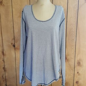 Lululemon Yogini 5 Year Long Sleeve Tee