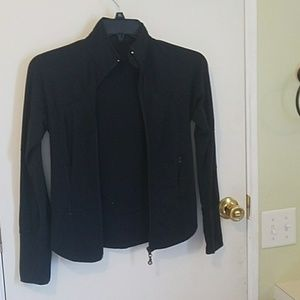 Lululemon activewear jacket