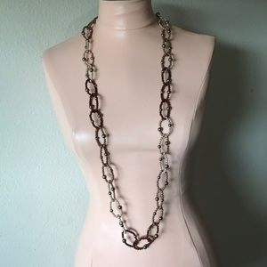 Express long necklace💞