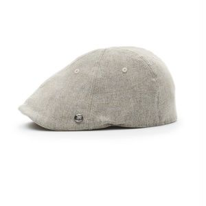 BRAND NEW PERRY ELLIS ALLOY SUITING DRIVING CAP