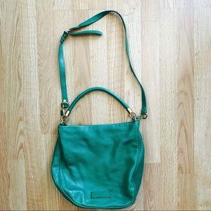MBMJ Leather Crossbody Bag