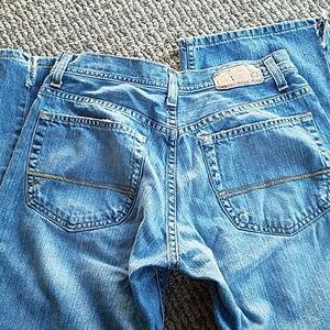BKE 67 jeans