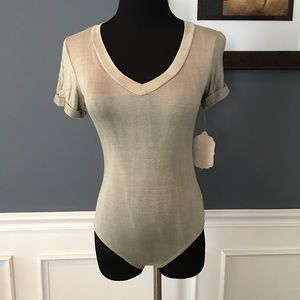 Altar'd State Bodysuit Size Small