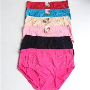 Other - NWT bundle 6 pantie Lot