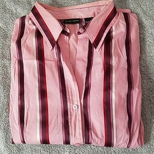 New York and Company long sleve shirt
