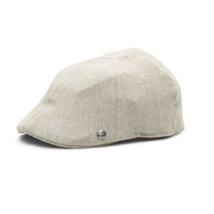 BRAND NEW PERRY ELLIS 277 SUITING DRIVING CAP