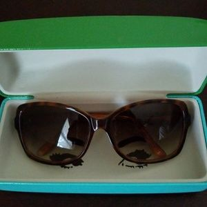 Authentic kate spade Sunglasses