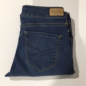 NWT Aeropostale Low Rise Stretch Jeggings