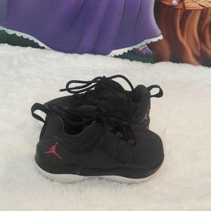 Jordan Deca Fly GT Pink-Black Toddler