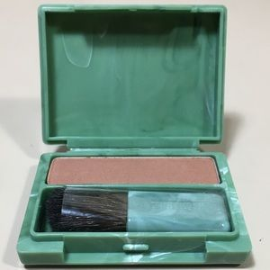 Clinique Blush Silk Bronze Sheer Powder Blusher