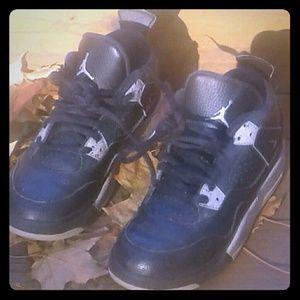☆JORDAN Boy's (Youth) Sneakers☆ Size 1☆